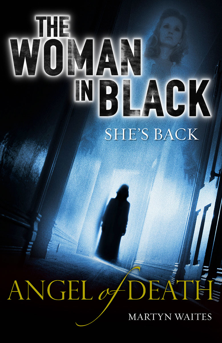 The Woman in Black: Angel of Death the woman in white