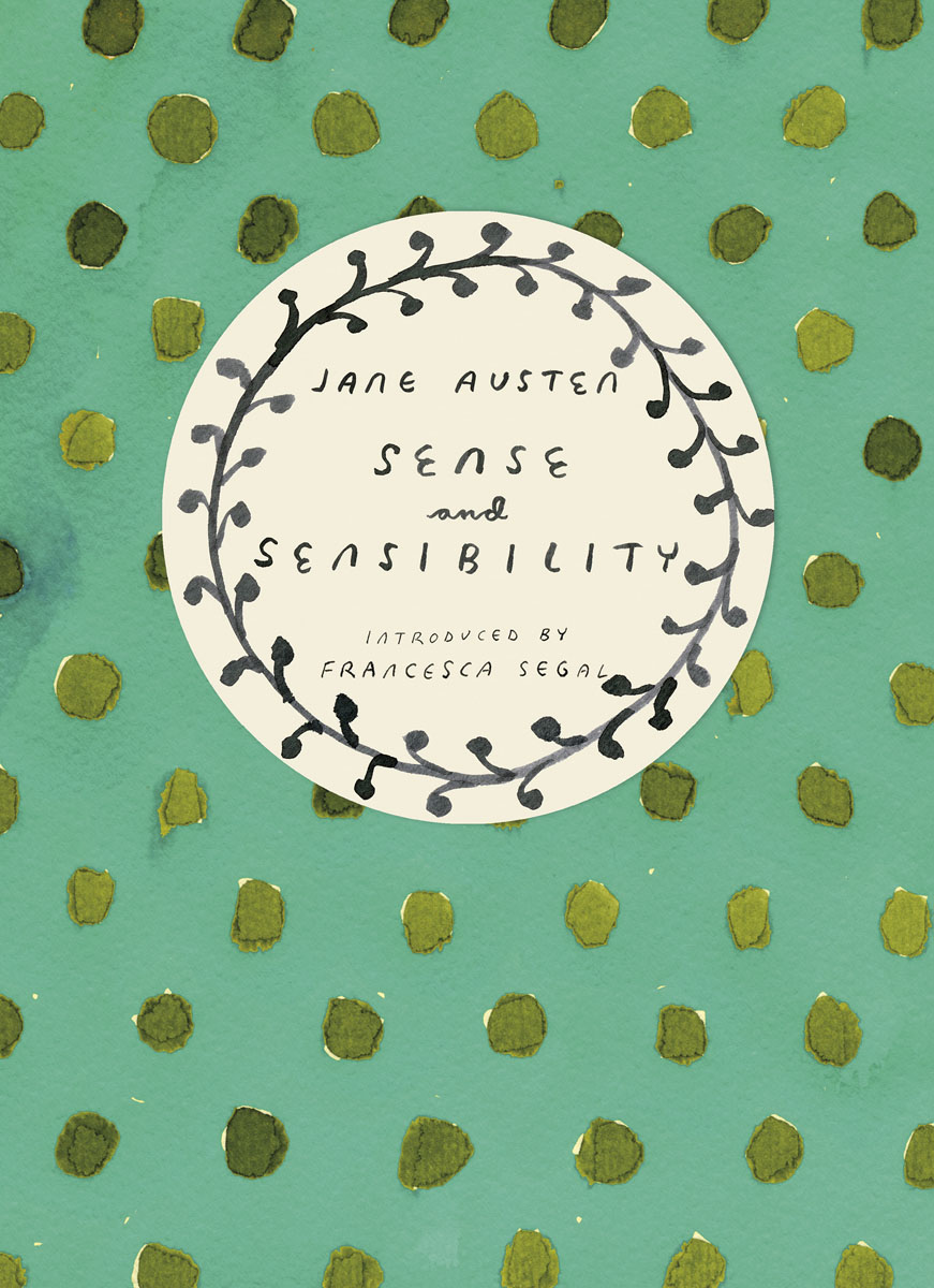 Sense and Sensibility (Vintage Classics Austen Series) the annotated sense and sensibility