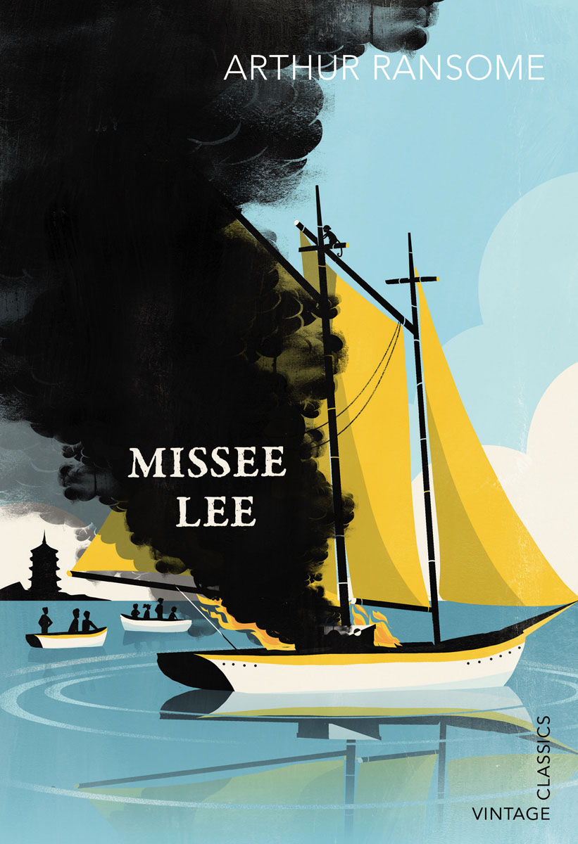 Missee Lee seeing things as they are