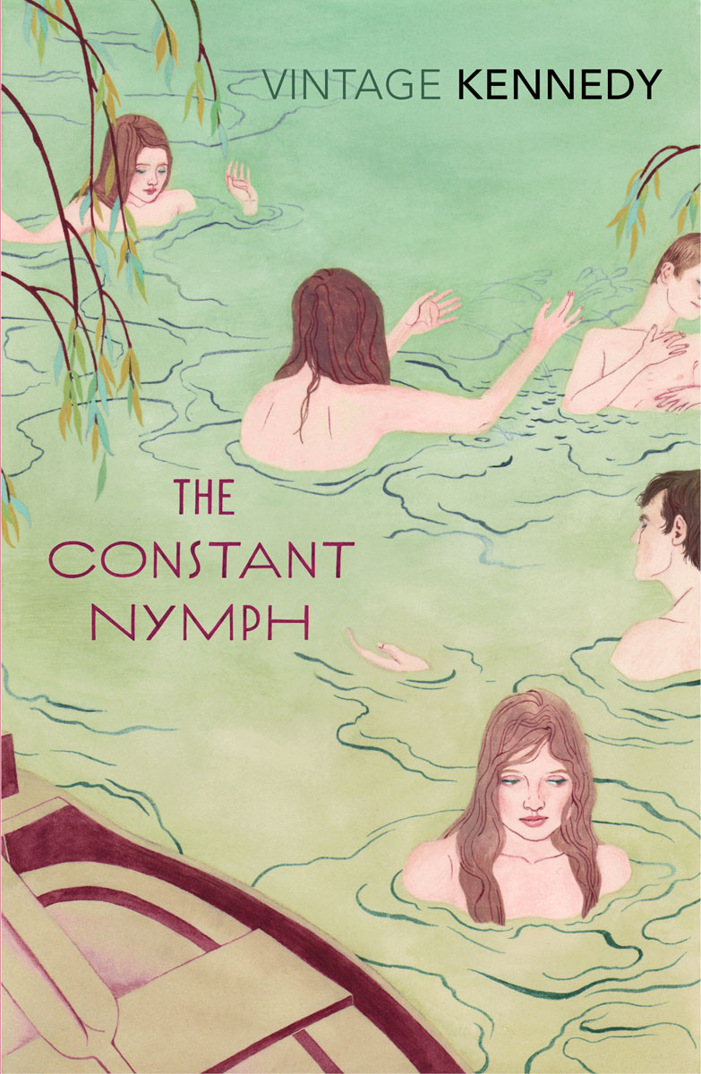 The Constant Nymph стоимость