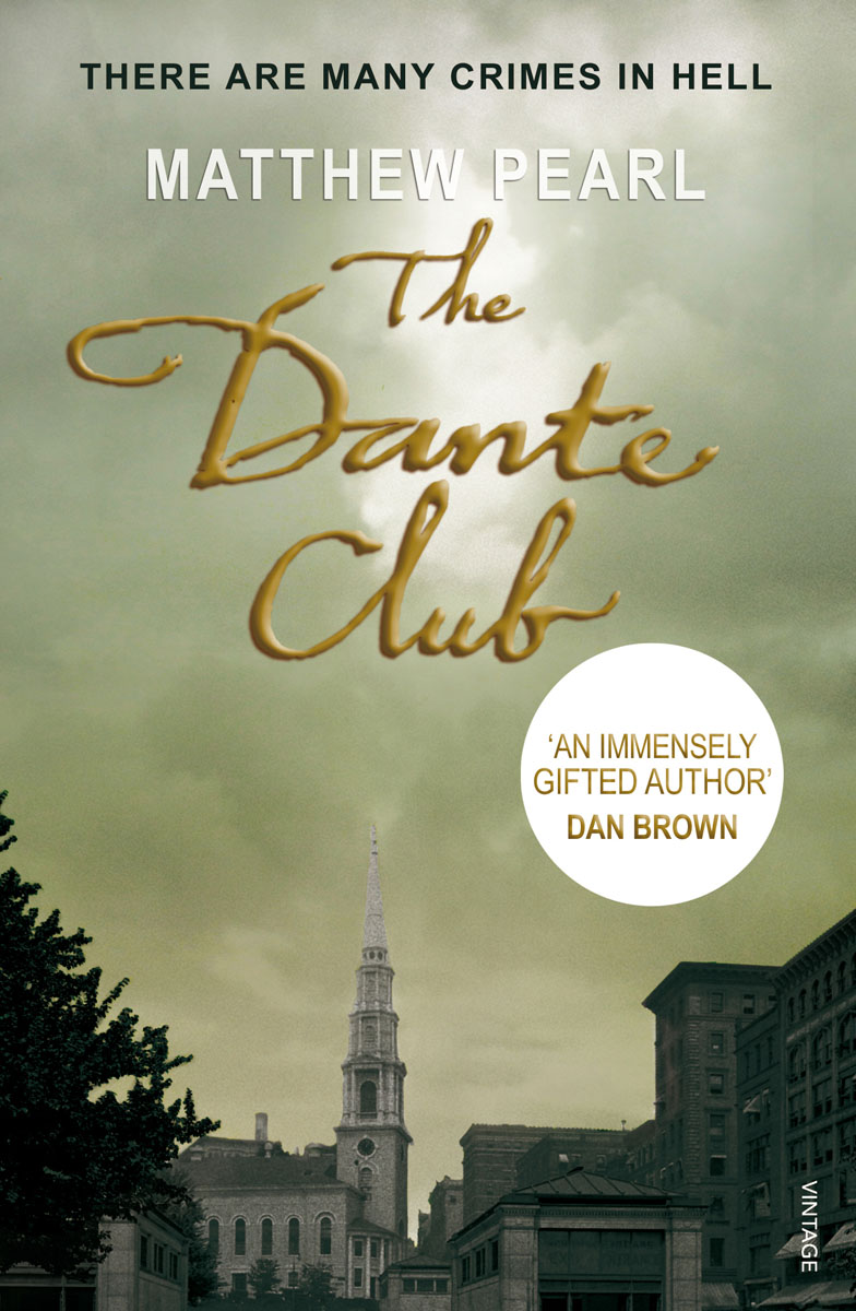 The Dante Club the inferno