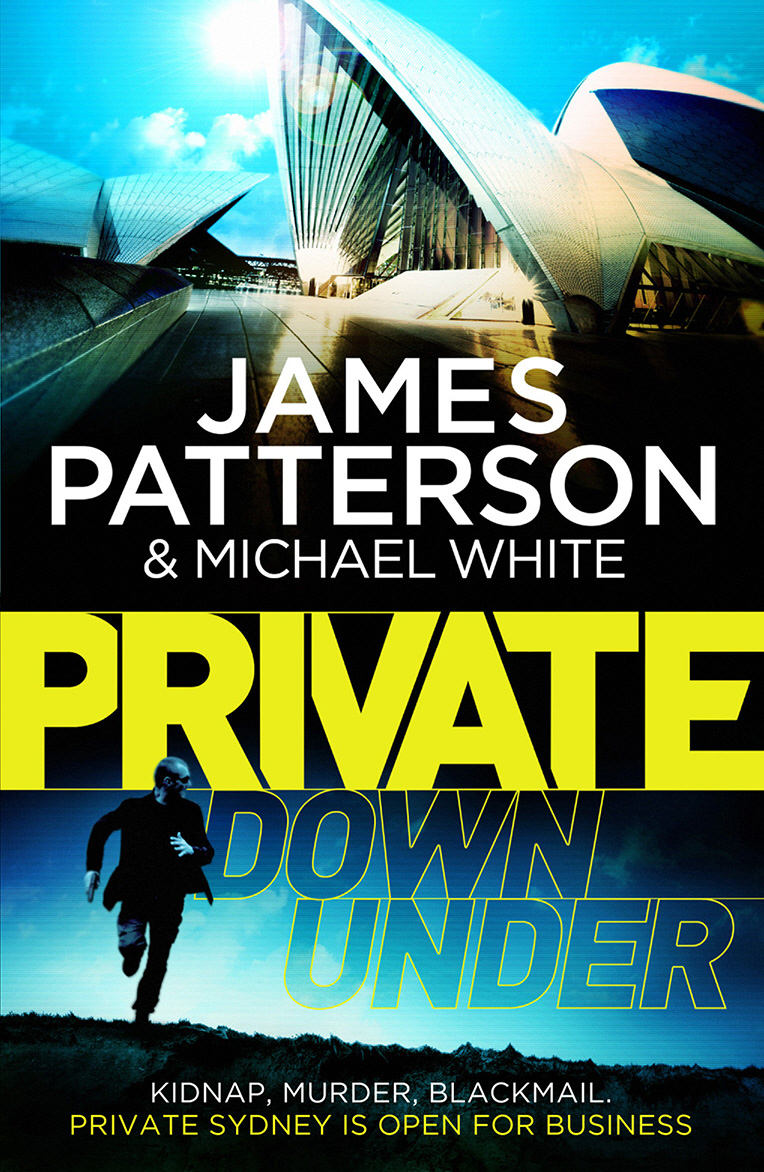 Private Down Under the boy next door