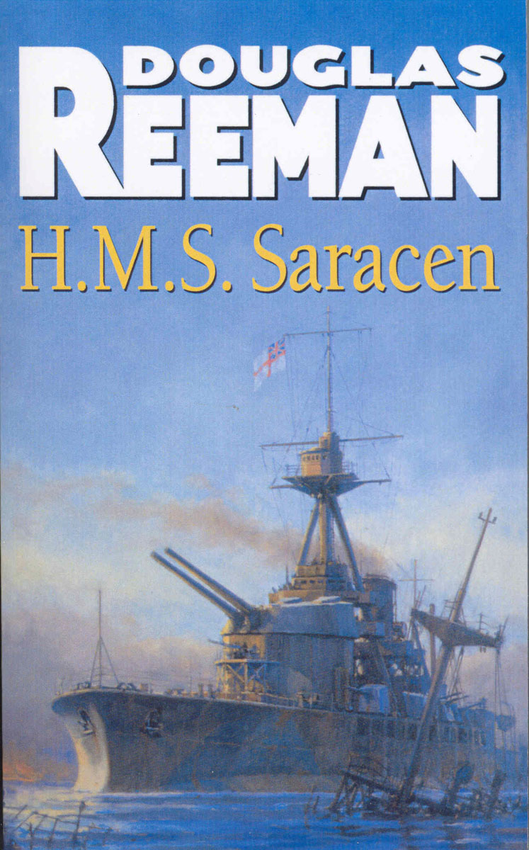 H.M.S Saracen long way back to the river kwai memories of world war ii
