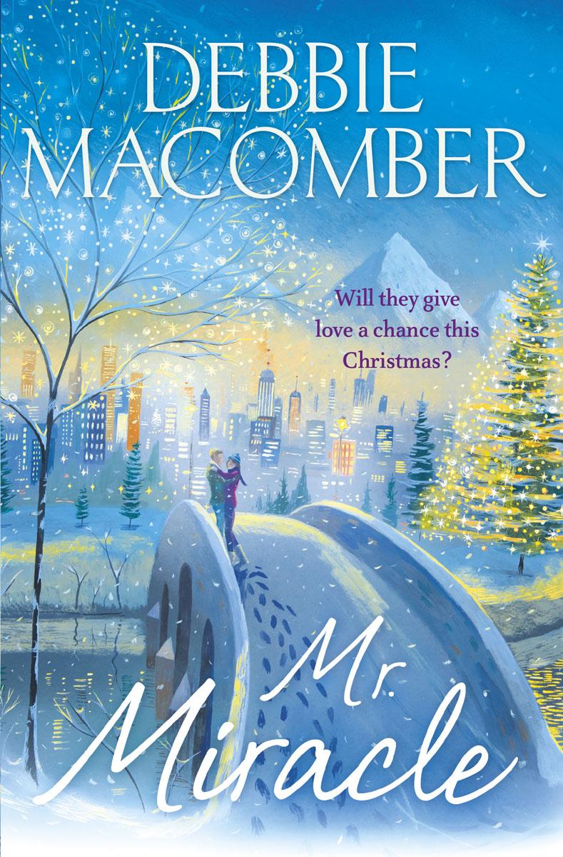 Mr Miracle a riley bloom novel shimmer