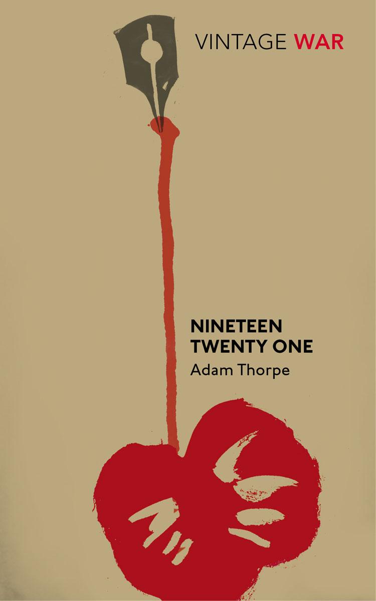 Nineteen Twenty-One (Vintage War) Exp art of war
