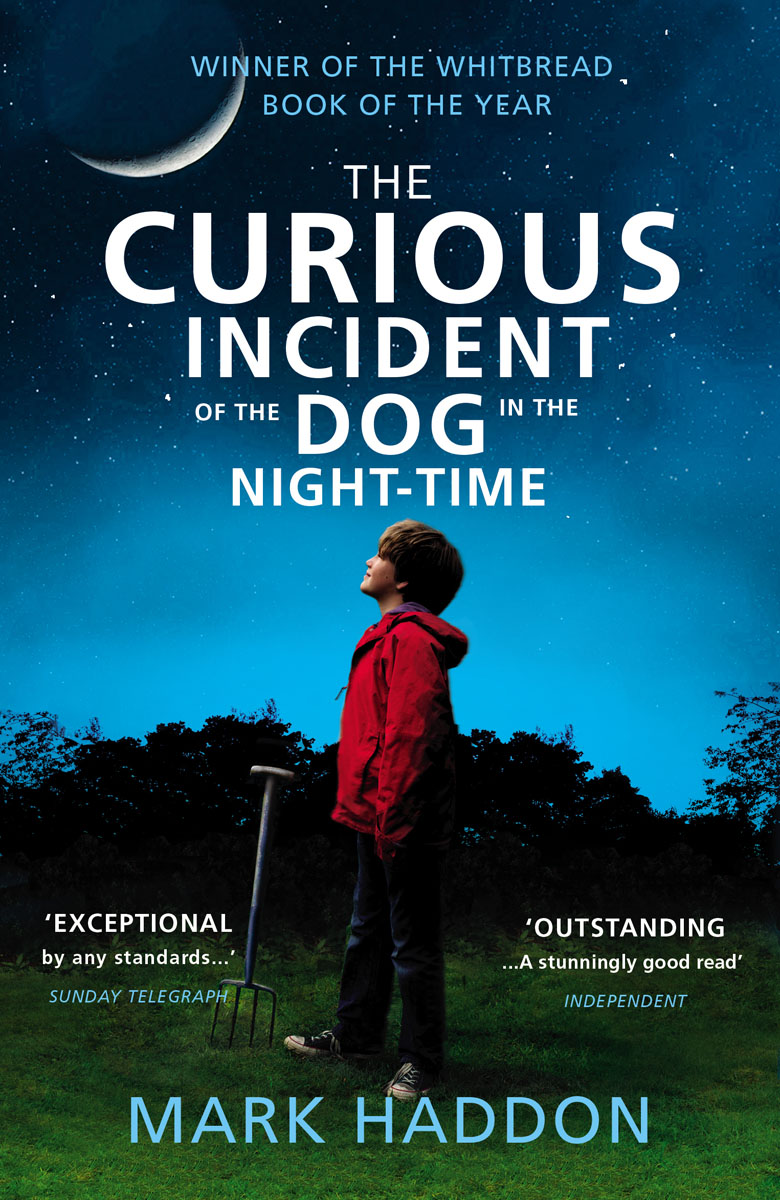 The Curious Incident of the Dog in the Night-time our very own dog