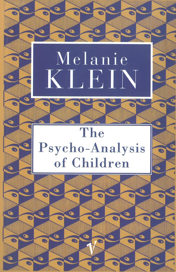 Psycho-Analysis Of Children psycho psycho you love us…you hate us
