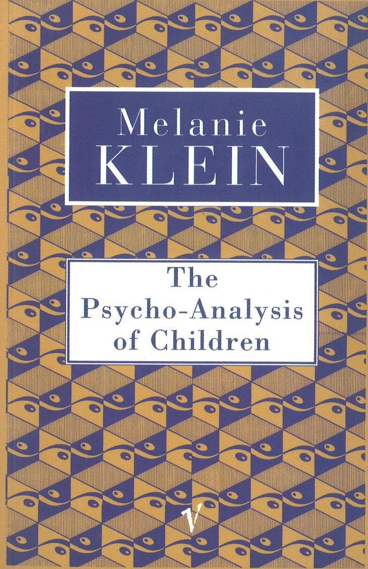 купить Psycho-Analysis Of Children недорого