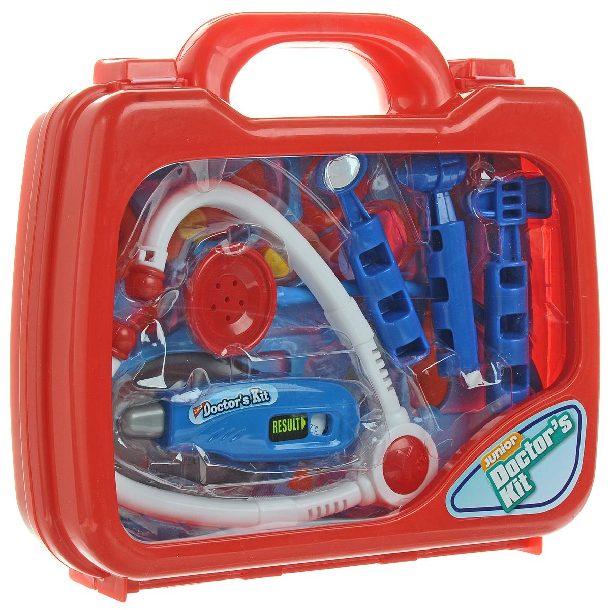 Keenway Игровой набор  Doctor's Kit  - Сюжетно-ролевые игрушки