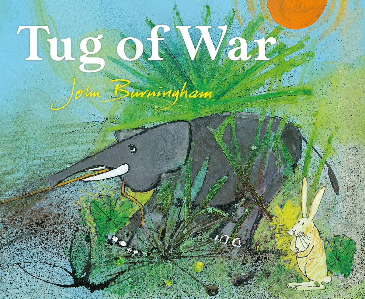 Tug Of War friends forever