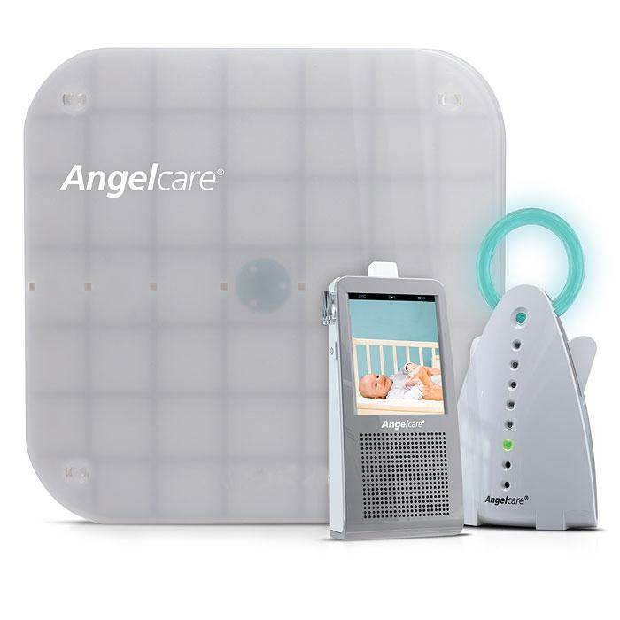 Видеоняня Angelcare AC1100 с монитором движения и сенсорным экраном