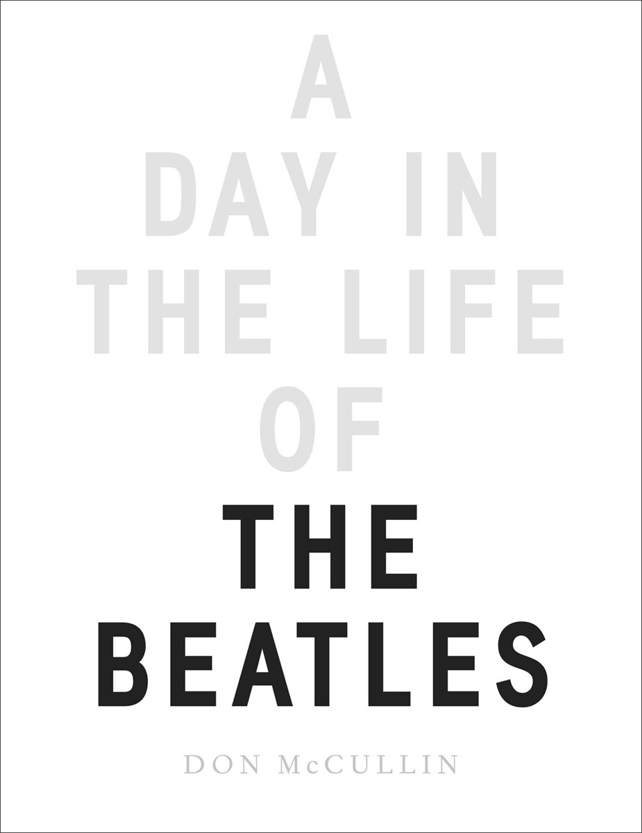 A Day in the Life of The Beatles the beatles the beatles a hard day s night ecd