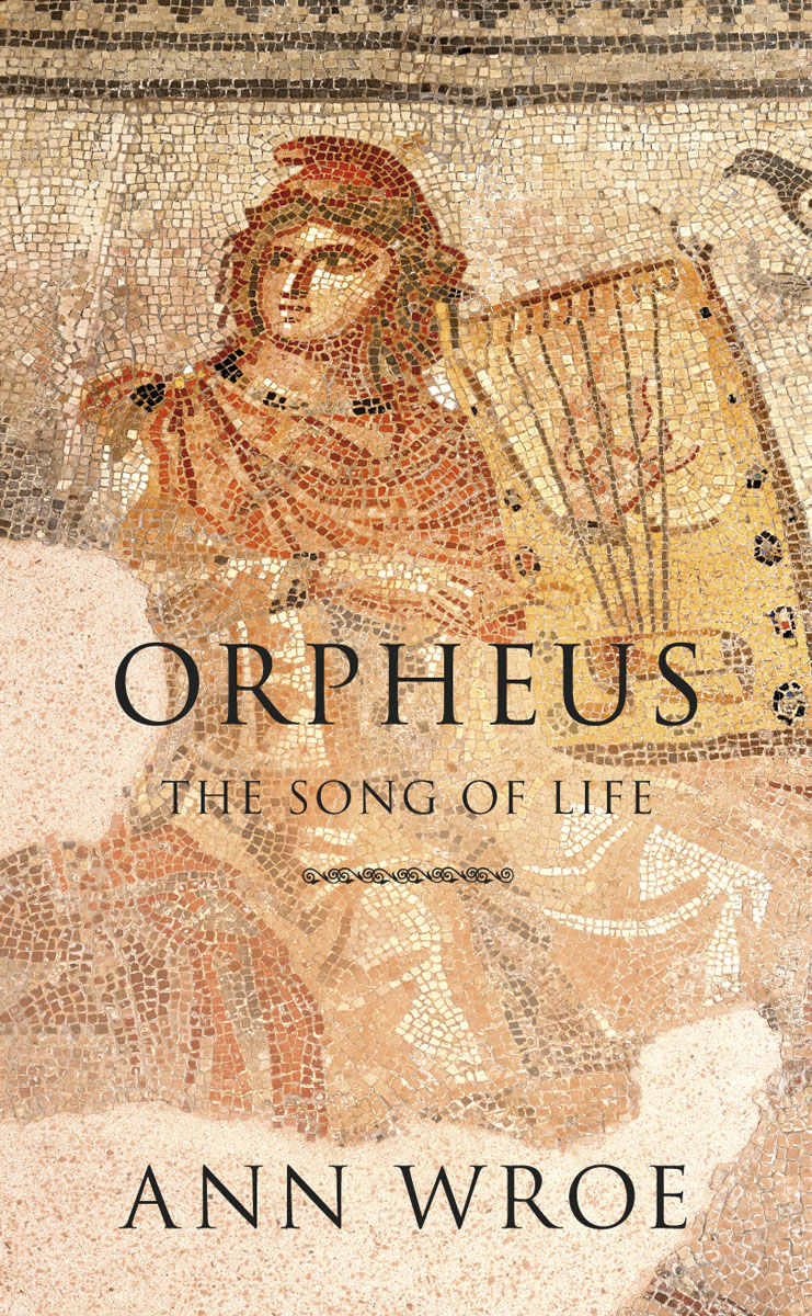 a few notes for orpheus by don bailey essay