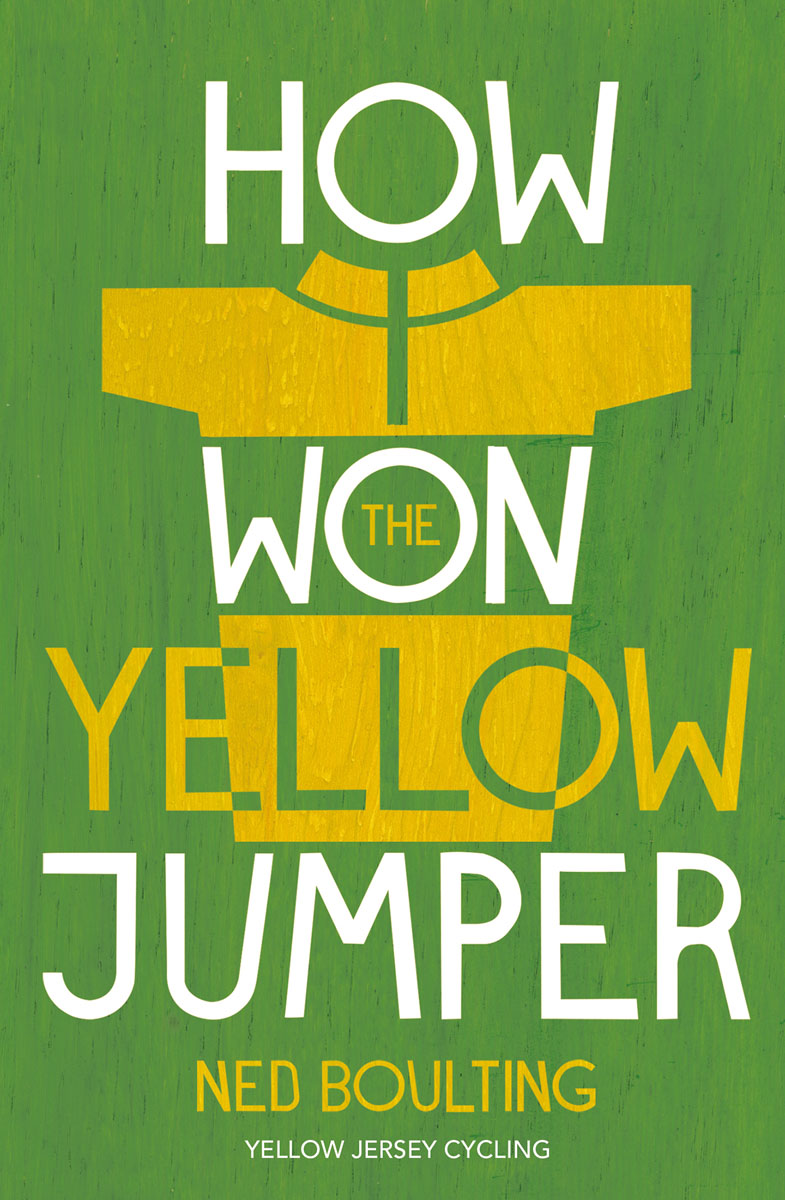 How I Won the Yellow Jumper.