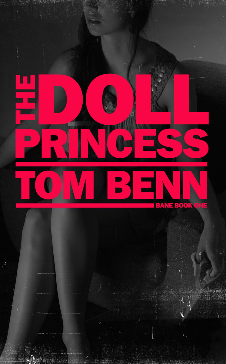 The Doll Princess tetiana tikhovska paper doll