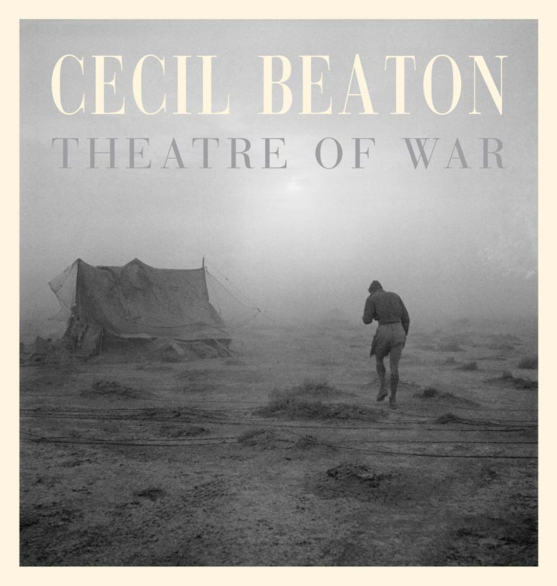 Cecil Beaton: Theatre of War the war of the worlds and the war in the air