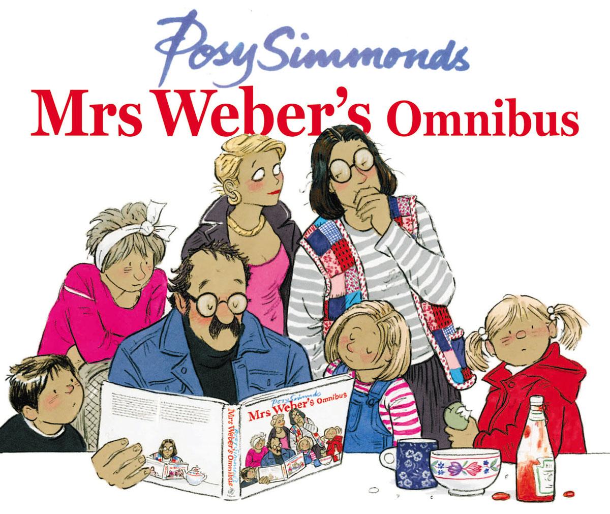Mrs Weber's Omnibus sociology