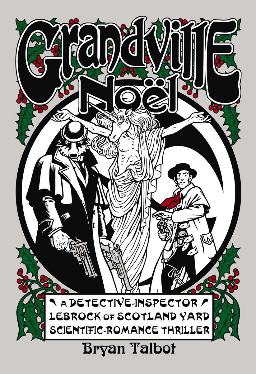 Grandville Noel the history of england volume 3 civil war
