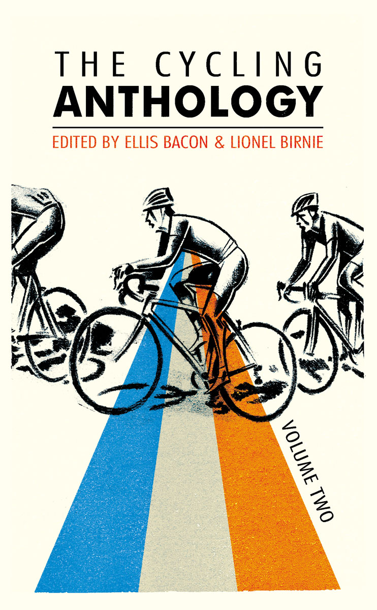 The Cycling Anthology: Volume Two the malloreon volume two