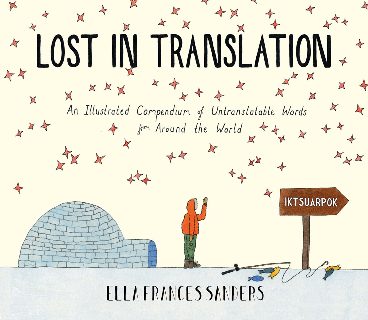 Lost in Translation the translation of figurative language