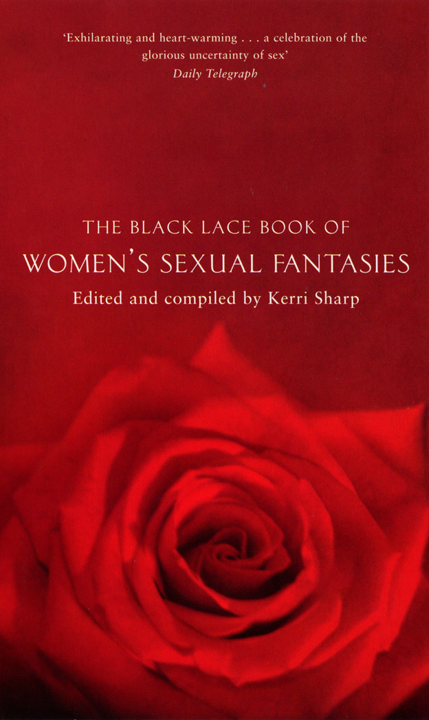 The Black Lace Book Of Women's Sexual Fantasies the sexual abuse victim and sexual offender treatment planner