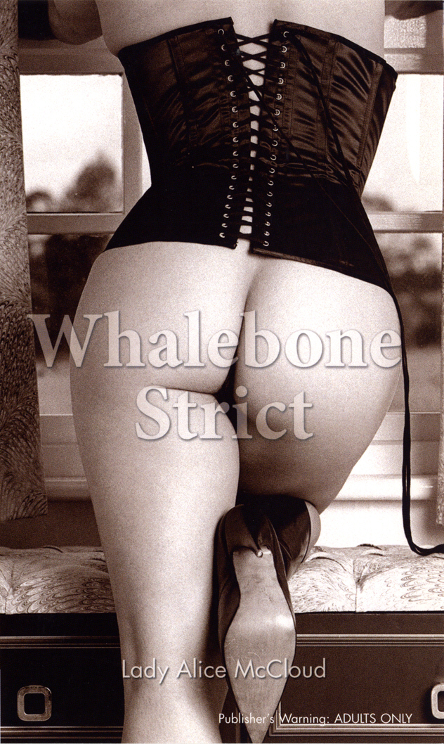 Whalebone Strict a cat a hat and a piece of string