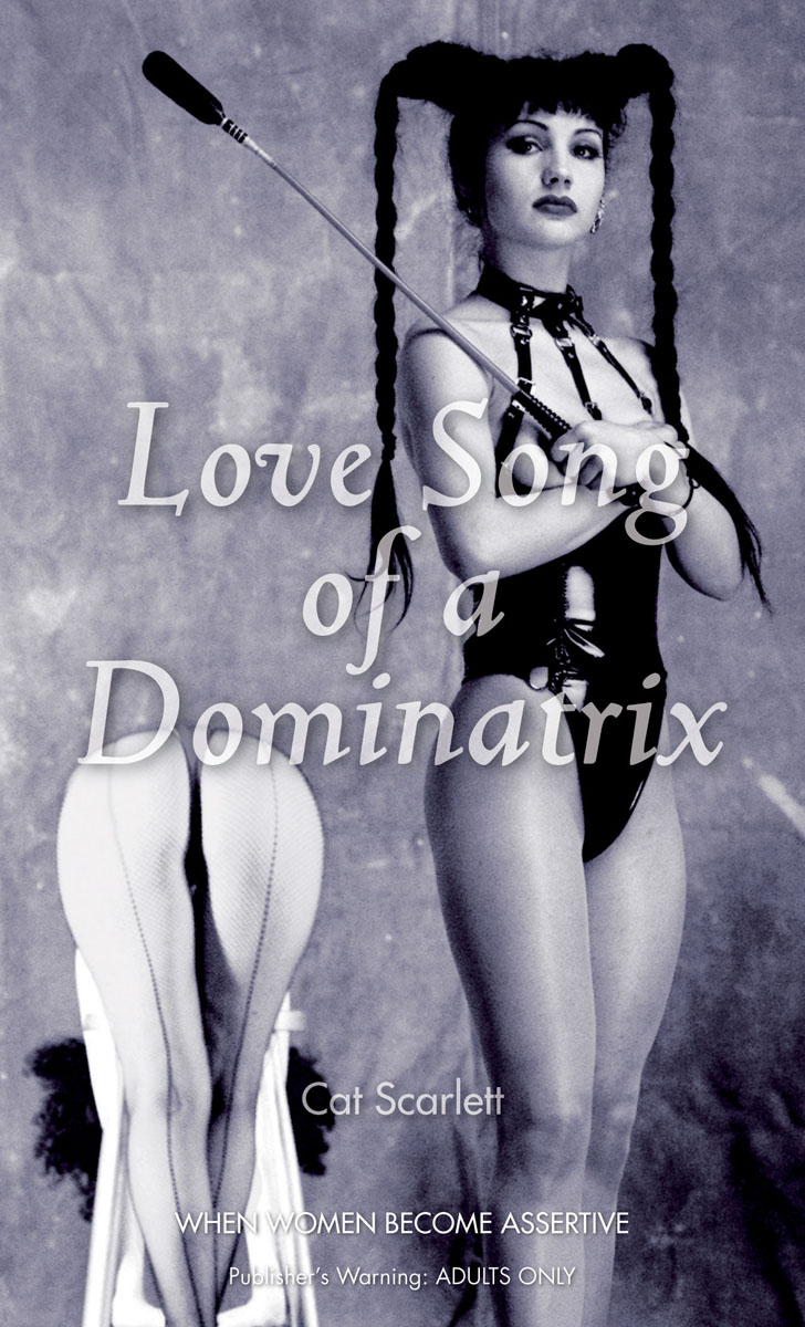 Love Song of the Dominatrix the submission