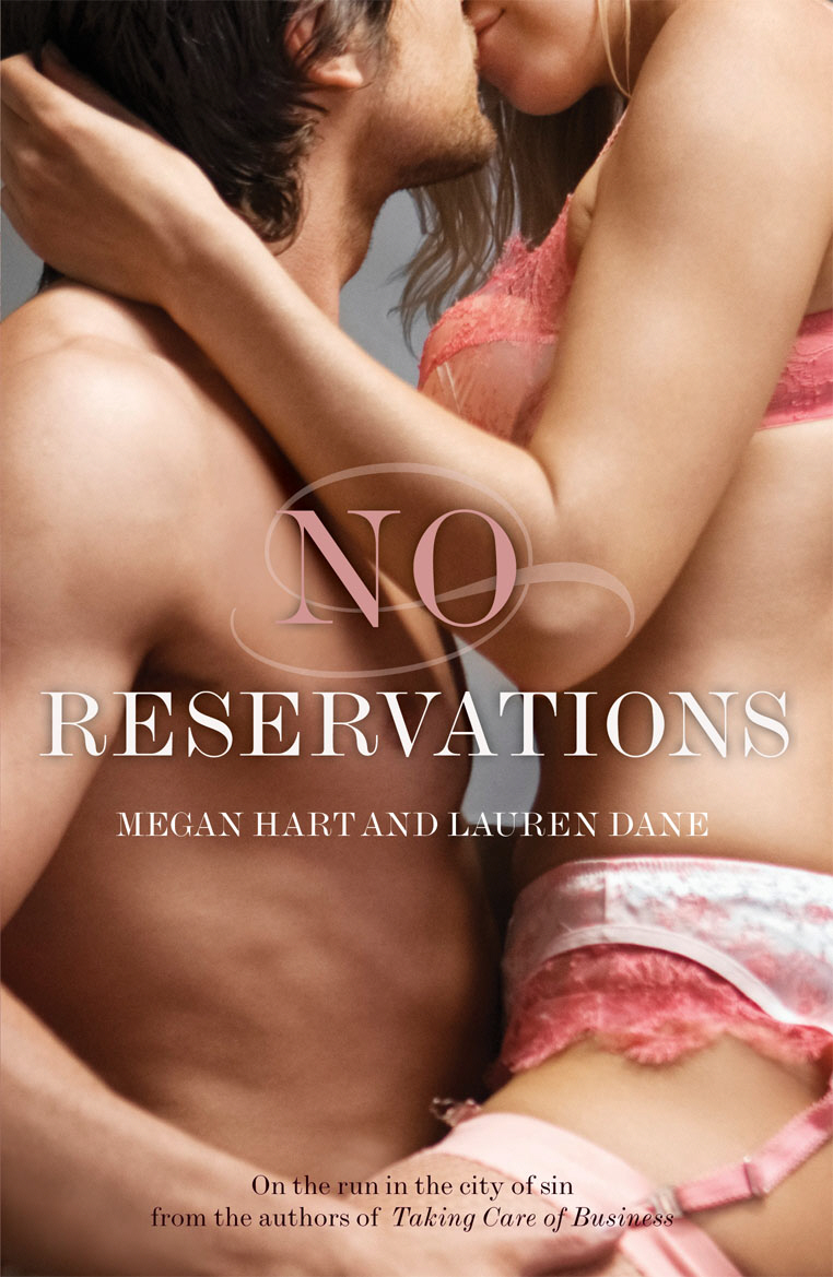 No Reservations murder with reservations