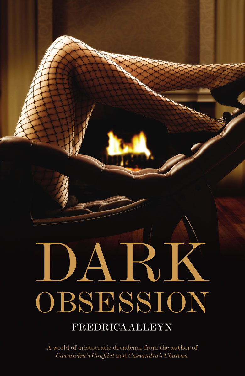 Dark Obsession family matters – secrecy