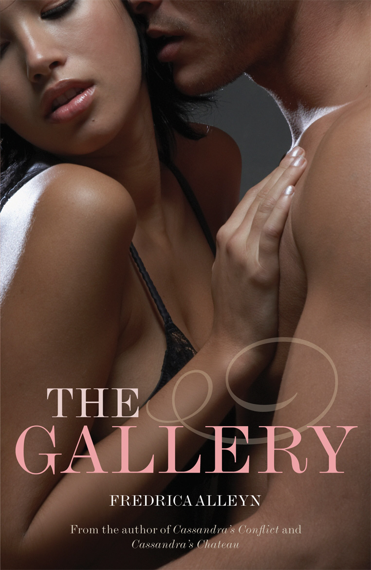 The Gallery femininity the politics of the personal