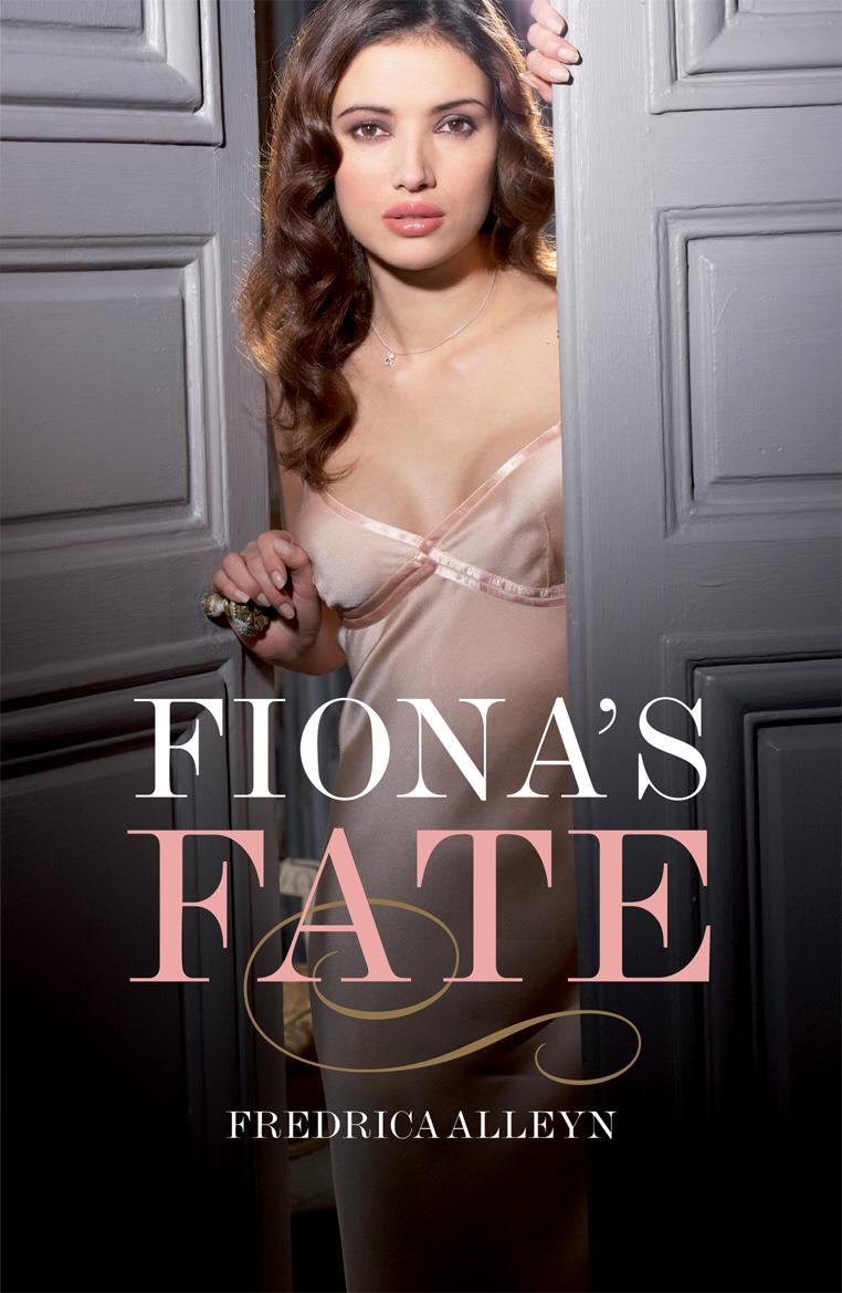 Fiona's Fate le fate топ