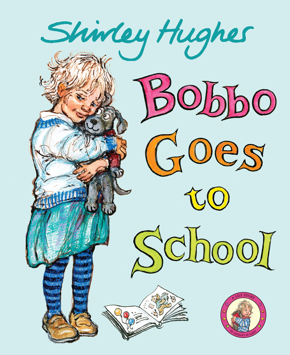 Bobbo Goes To School lucky goes to school