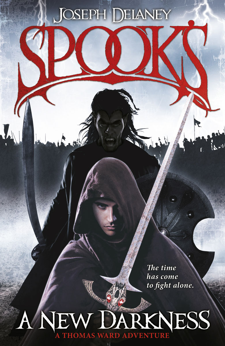 Spook's: A New Darkness a darkness at sethanon