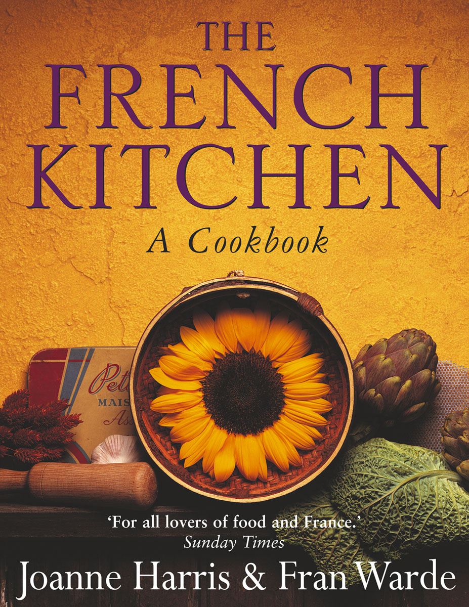 The French Kitchen photographs by joanne dugan summertime