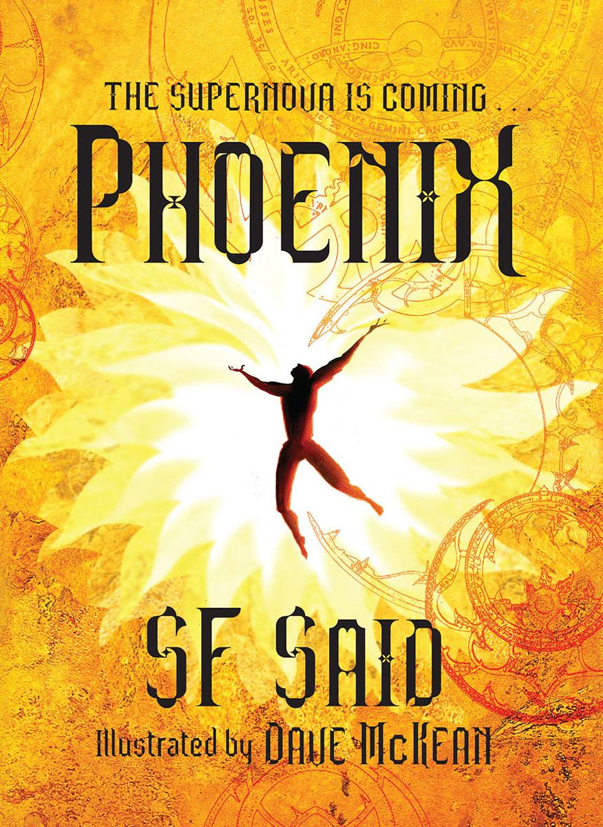 Phoenix lucky stars 8 the sleepover wish