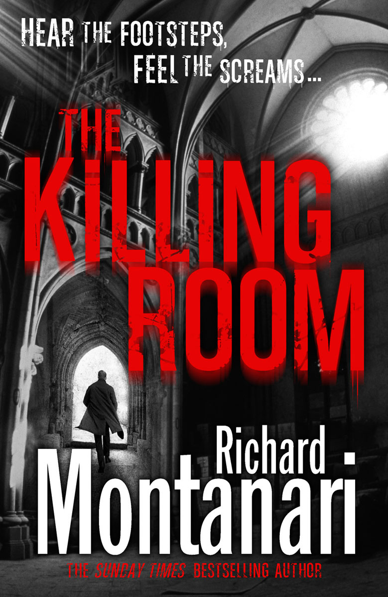 The Killing Room first law 2 before they are hanged a