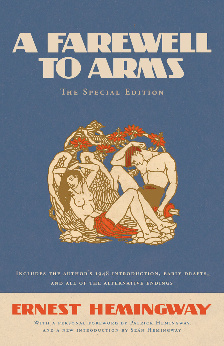 A Farewell to Arms: The Special Edition a farewell to arms the special edition