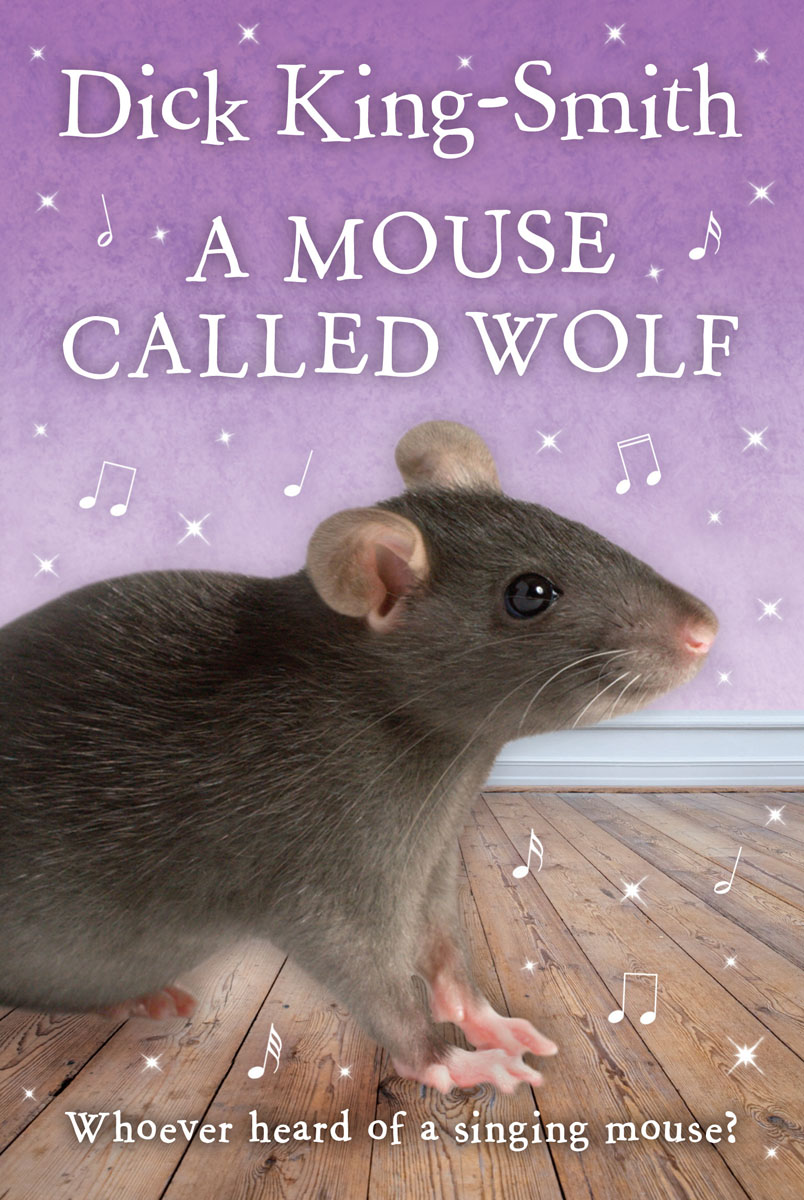 A Mouse Called Wolf the lonely polygamist – a novel