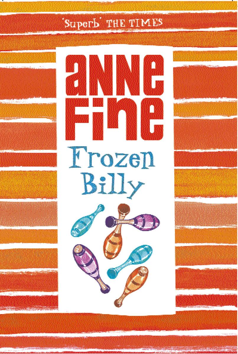 Купить Frozen Billy,