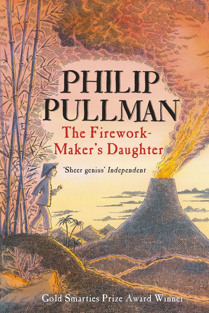 The Firework Maker's Daughter hamlet