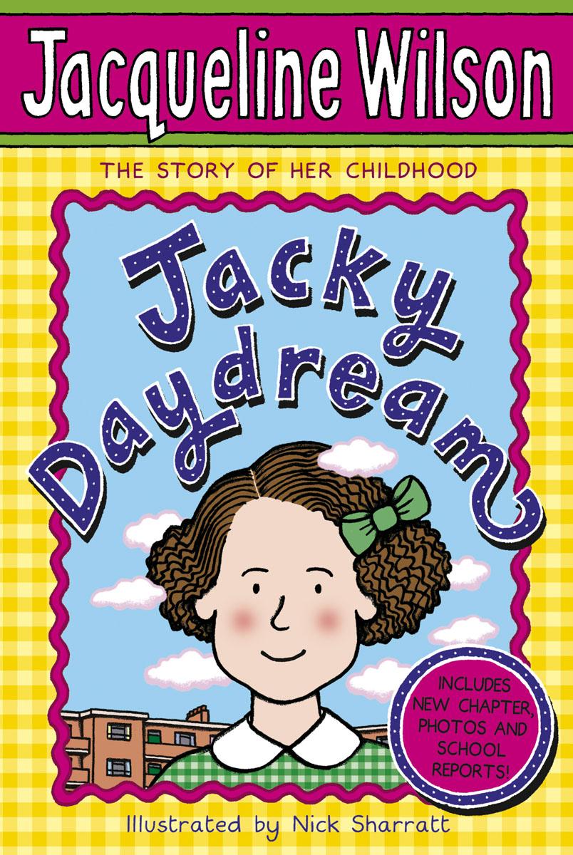 Jacky Daydream блуза jacqueline de yong jacqueline de yong ja908ewujb68
