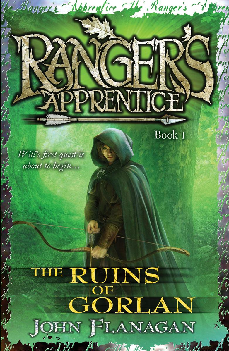 Ranger's Apprentice 1: The Ruins of Gorlan ruins