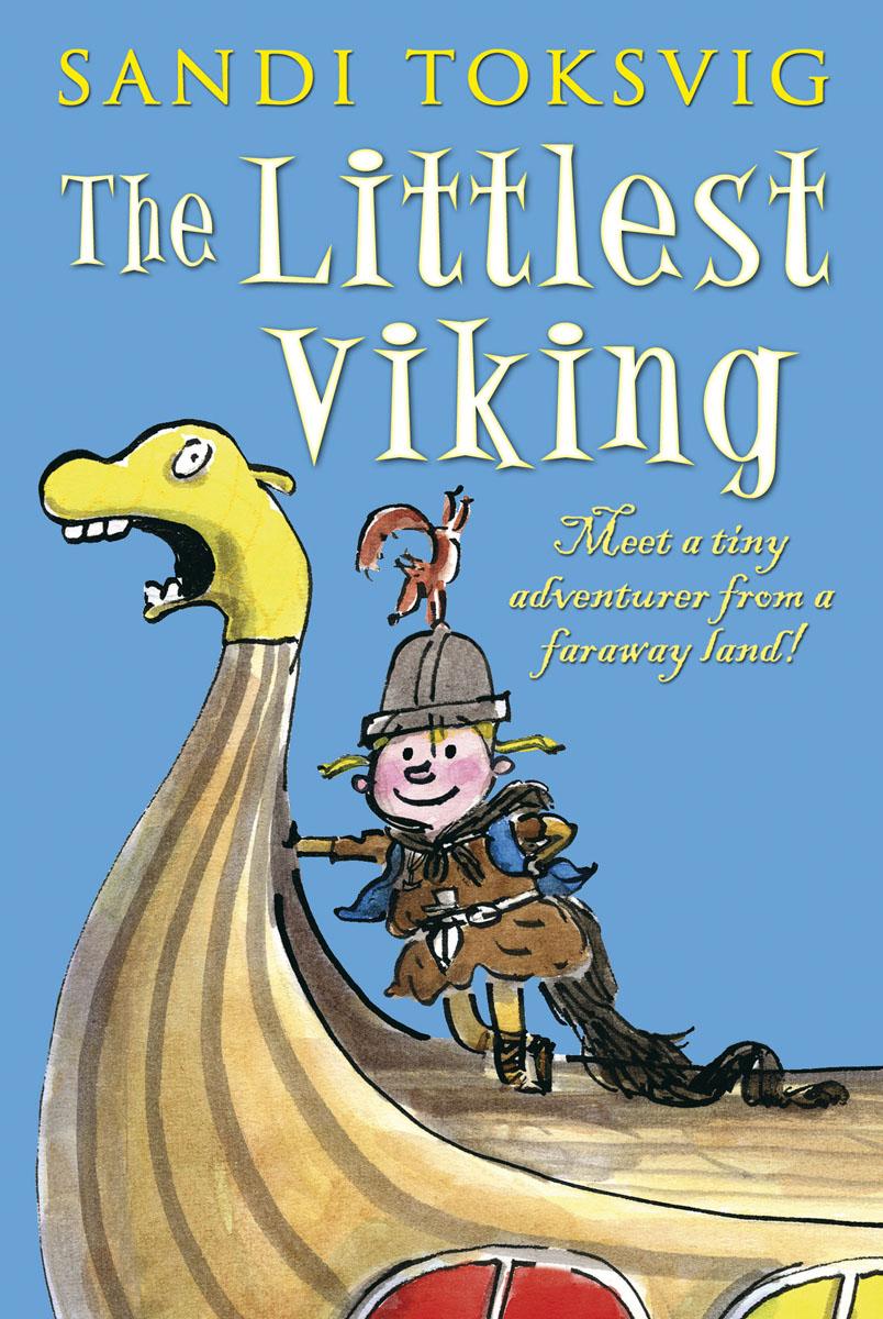 The Littlest Viking viking no luck