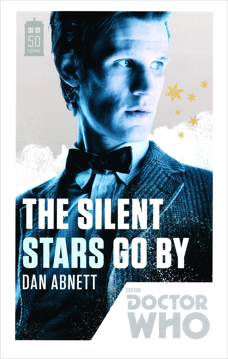 Doctor Who: The Silent Stars Go by doctor who the eleventh doctor volume 3 conversion