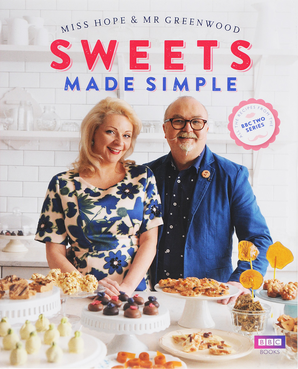 Sweets: Made Simple sweets made simple