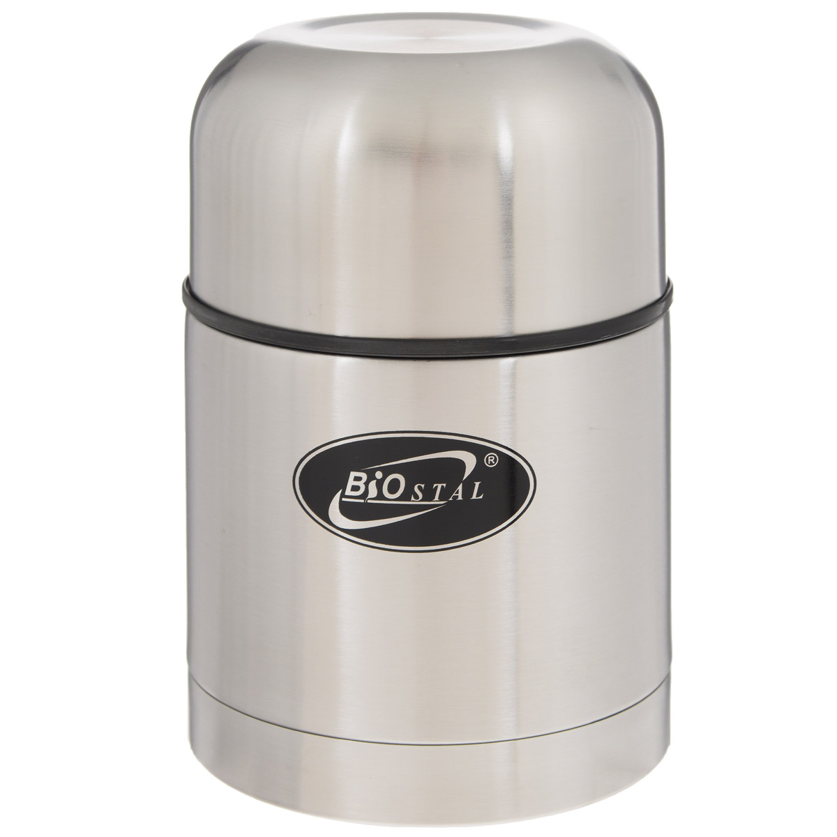 Термос BIOSTAL, в чехле, 500 мл. NT-500NT-500Пищевой термос с широким горлом BIOSTAL, изготовленный из высококачественной нержавеющей стали, относится к классической серии. Термосы этой серии, являющейся лидером продаж, просты в использовании, экономичны и многофункциональны. Термос с широким горлом предназначен для хранения горячей и холодной пищи, замороженных продуктов, мороженного, фруктов и льда и укомплектован пробкой с клапаном. Такая пробка обладает дополнительной теплоизоляцией и позволяет термосу дольше хранить тепло, а клапан облегчает его открытие.Изделие также оснащено крышкой-чашкой и текстильным чехлом для хранения и переноски термоса. Легкий и прочный термос BIOSTAL сохранит ваши напитки горячими или холодными надолго.