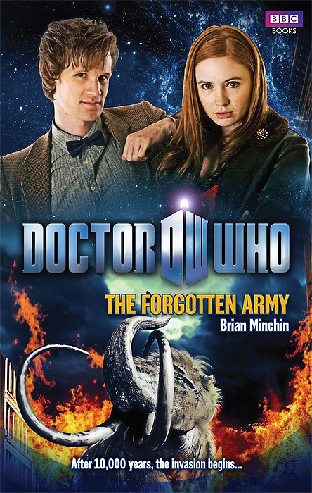 Doctor Who: The Forgotten Army lara the untold love story that inspired doctor zhivago