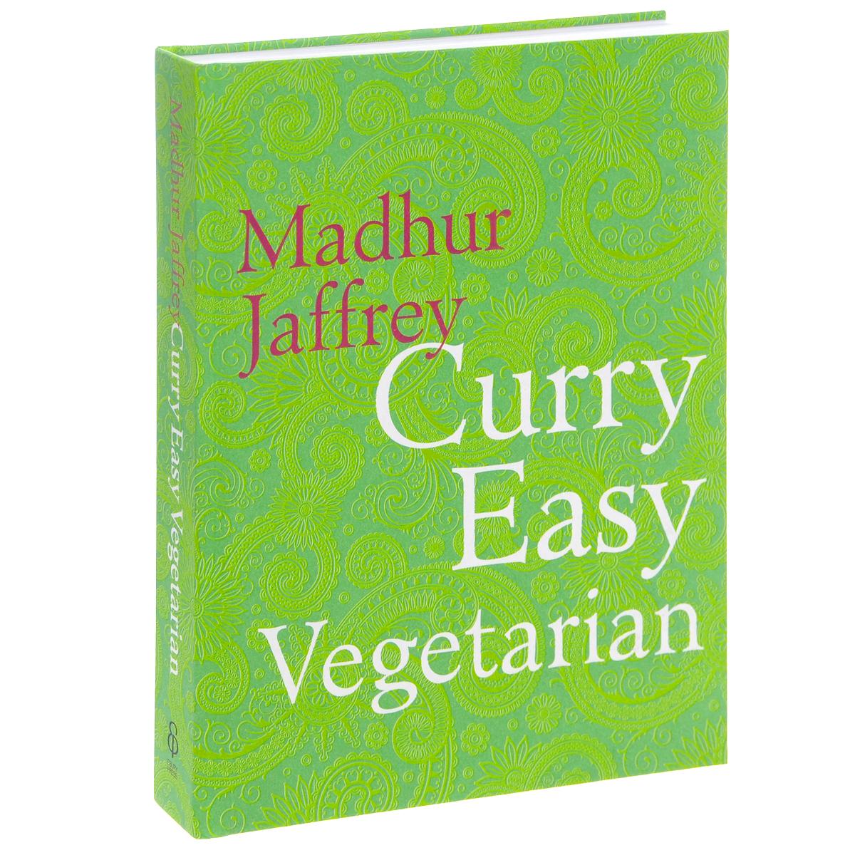 Curry Easy Vegetarian jaffrey madhur my kitchen table 100 weeknight curries