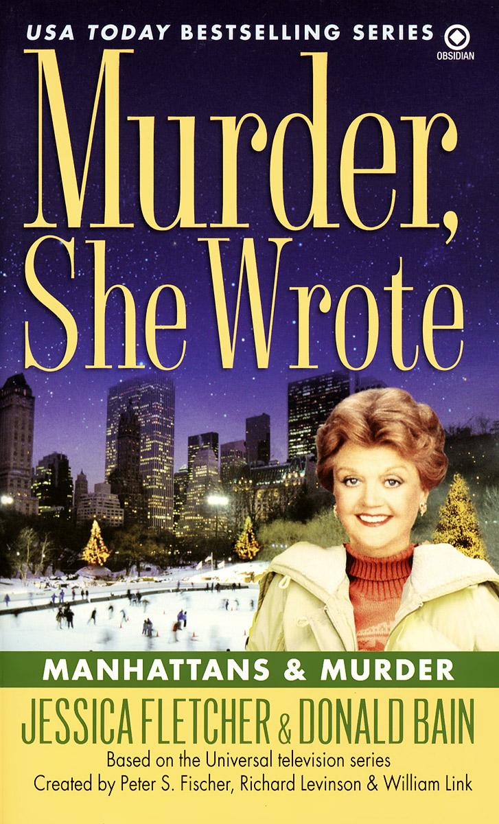 Murder, She Wrote: Manhattans & Murder murder she wrote close up on murder