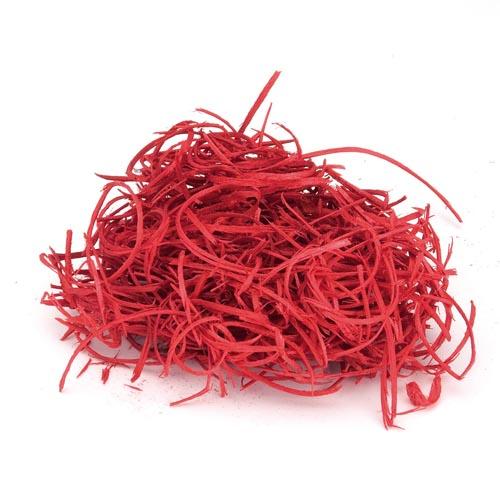 Древесная стружка Hobby Time, цвет: красный (04), 20 г7706397_04Древесная стружка Hobby Time является оригинальным натуральным материалом для декора, флористики и упаковки подарков. Естественная пластичная древесина из лиственных пород деревьев (без смолы) при небольшом увлажнении становится податливым материалом, которому можно придать необходимую форму. Тонкая стружка, сухая, экологически чистая, специально подготовленная. Могут встречаться волокна более темного или серого цвета - это нормально для натуральной древесины, которая со временем темнеет при контакте с воздухом.Стружка окрашивается в различные цвета и часто применяется в ландшафтном дизайне, изготовлении цветочных композиций, подарочных корзин, декорировании цветочных горшков, рамок, стен, в скрапбукинге, для упаковки хрупких предметов и много другого.Такой материал можно комбинировать с различными аксессуарами, как с природными - веточки, шишки, скорлупа, кора, перья так и с искусственными - стразы, бисер, бусины. Уникальная токая структура волокон позволят создавать новые формы. Вес: 20 г.
